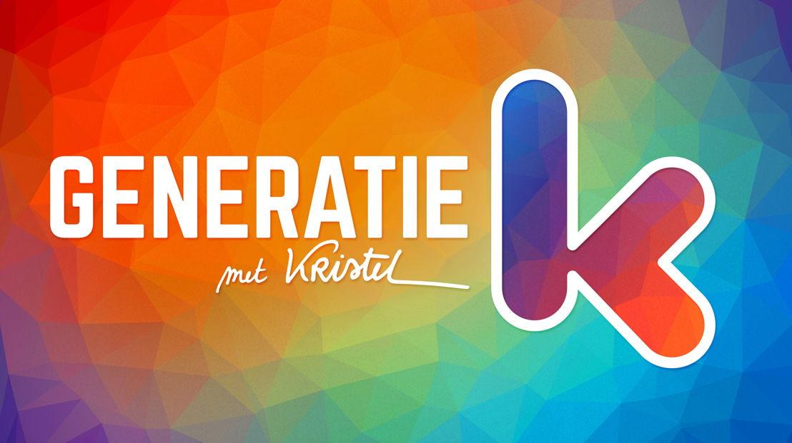 Logo Generatie K