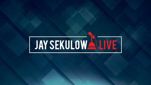 Jay Sekulow Live to Host Election Night Live Stream Event with Ric Grenell, Pam Bondi, Matt Schlapp and More