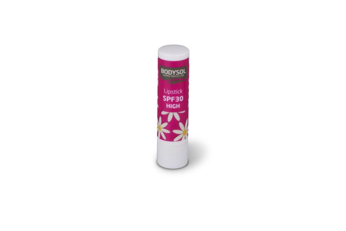 Bodysol Sun Lipstick Fruity  Prijs: € 7,43