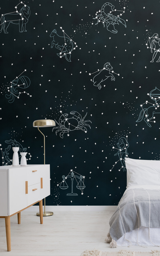 Preview: Decorate for every star sign with the Constellations Collection