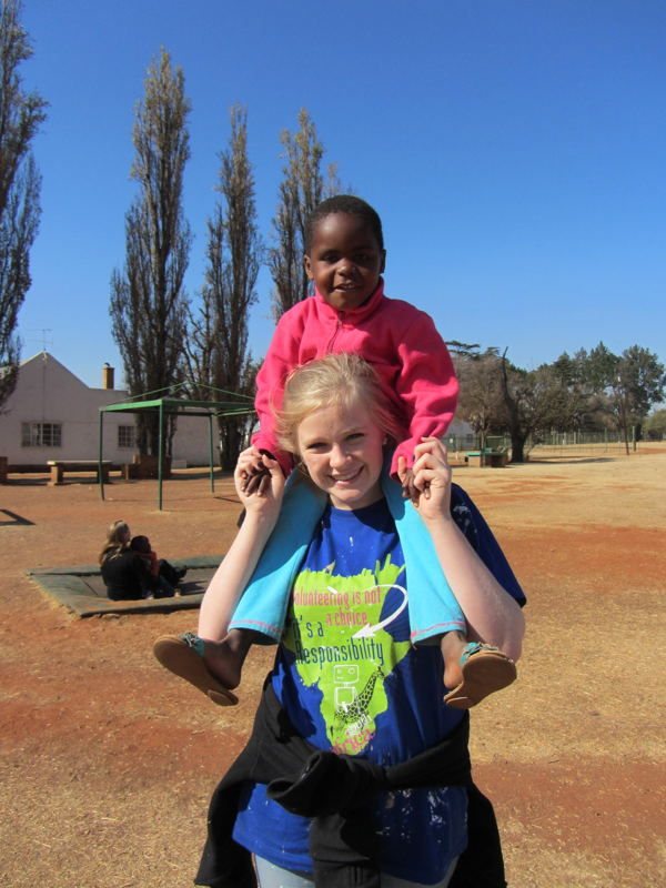 Jobstop Zuid-Afrika
