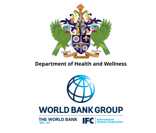 The Government of Saint Lucia and the World Bank's partnership to strengthen the island's healthcare sector