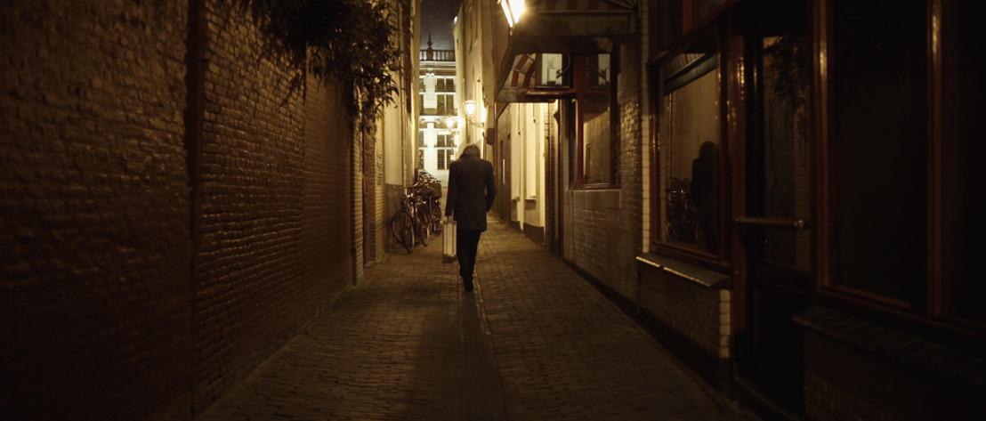 Muziekliefhebbers staan in december niet in de kou bij Filmfestival Oostende!