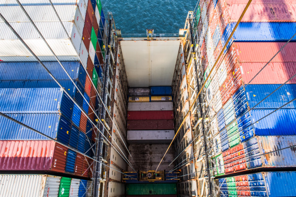 Preview: Un trimestre record pour Port of Antwerp