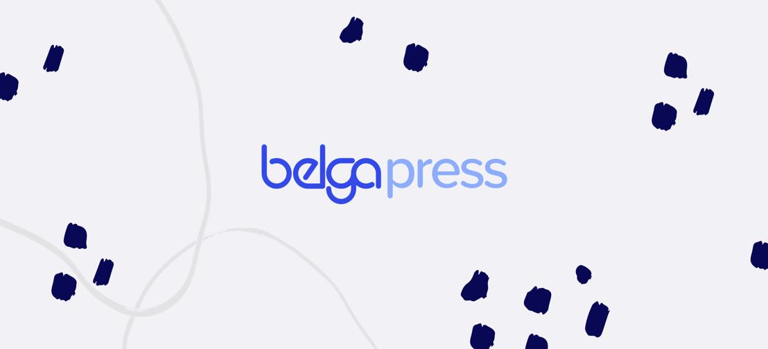 NEW: Belgapress + Prezly integration