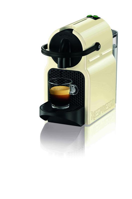 Nespresso Inissia Cream - 98,95 €