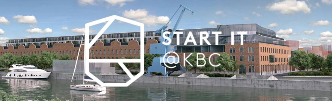 Enquête 5 jaar Start it @KBC: Economische impact én groeipotentieel van start-ups is enorm