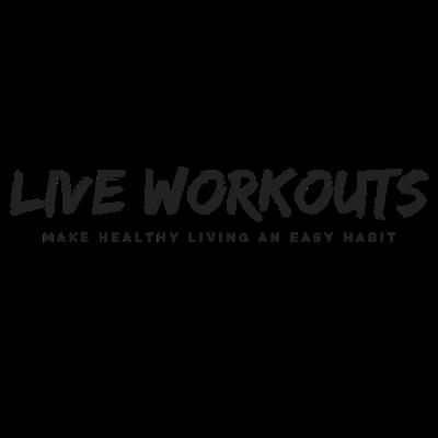 Liveworkouts.be perskamer