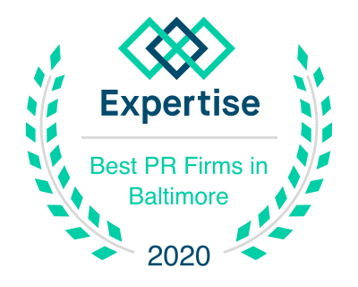 JMRConnect Named Baltimore's Top Public Relations Agency by Expertise