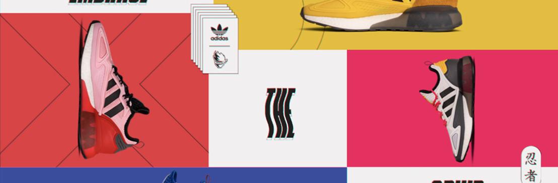 """adidas y Ninja presentan la colección """"Embrace The Grind"""""""