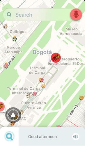Waze te da las mejores rutas para evitar cierres y trancones debido a la visita del Papa en Colombia
