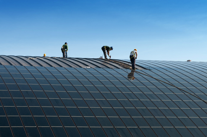 SOLAR IN CONSTRUCTION TO HELP ACHIEVE MENA SUSTAINABILITY GOALS