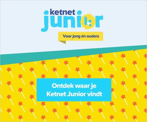 FamousGrey en Ketnet Junior lanceren weetjes voor ouders tijdens populairste programma's