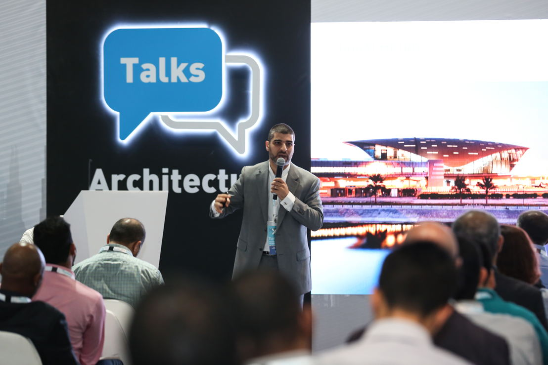 Architectural Talks
