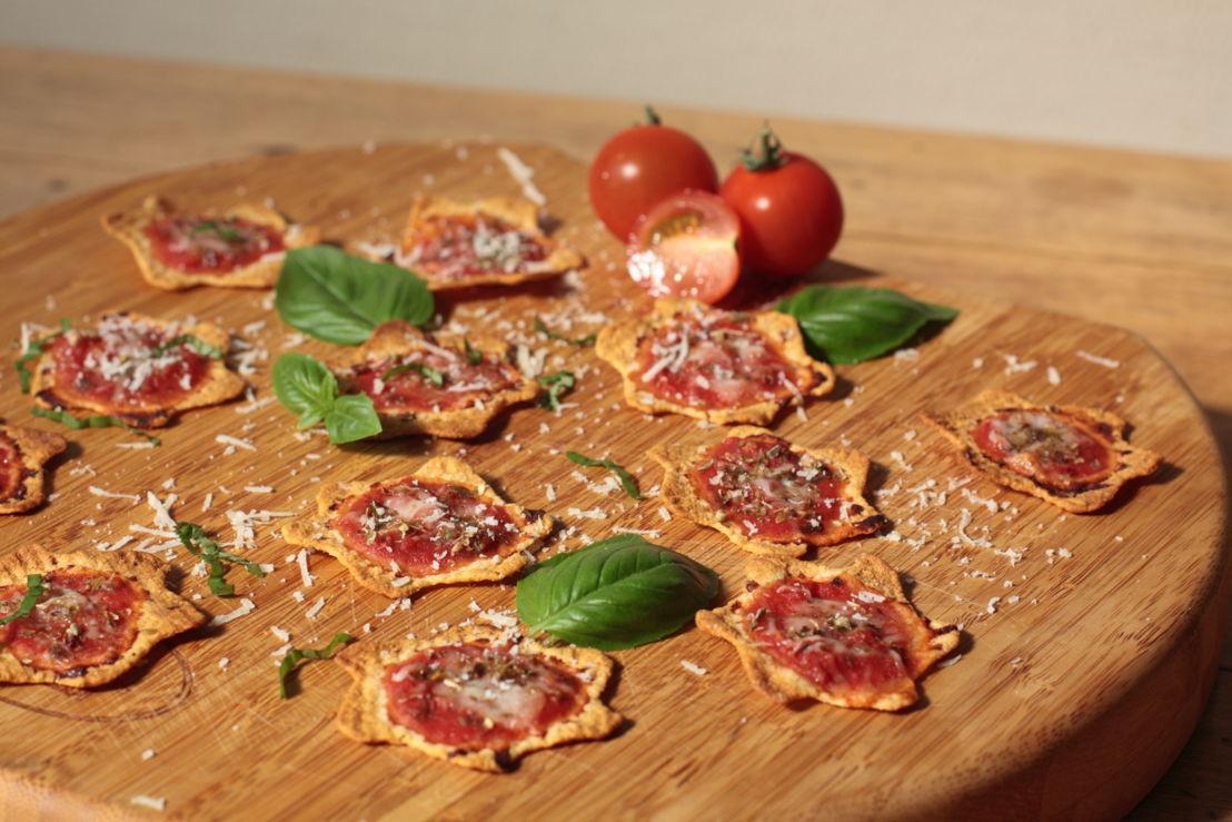 Lay's Oven Mini Pizza Stars