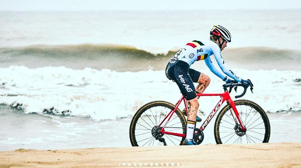 Preview: 'Ik wil meisjes op de fiets krijgen!'