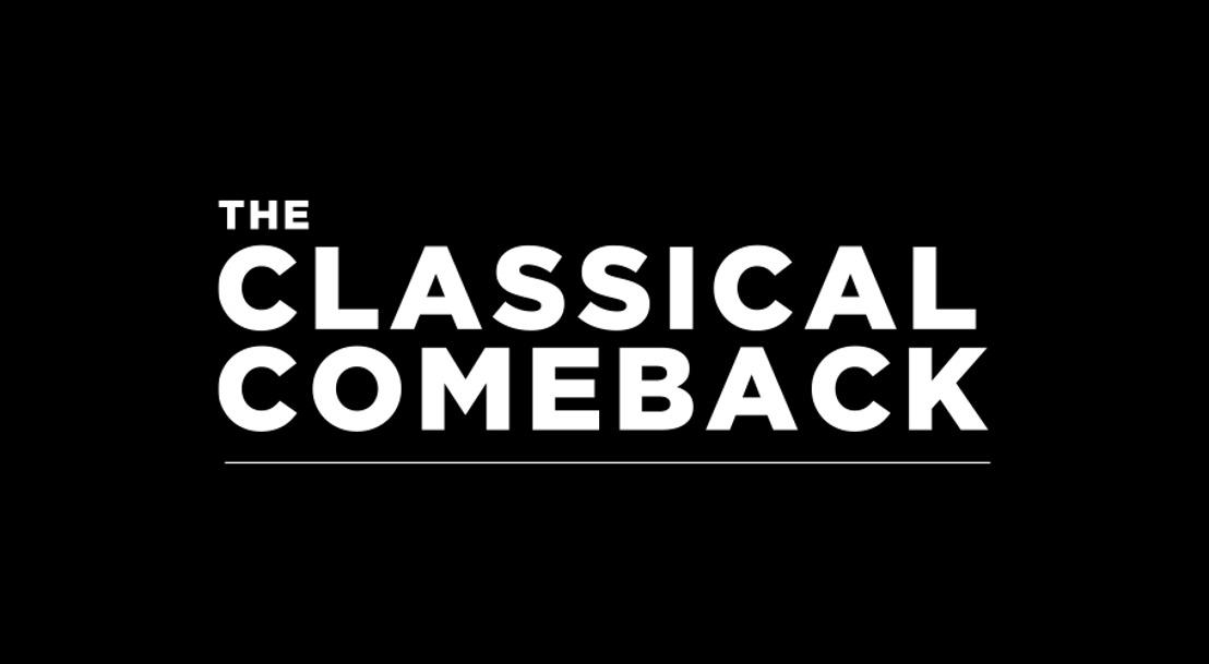 De eerste videoclip voor een klassiek componist
