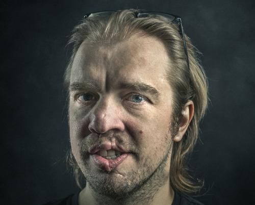 Jan Jaap van der Wal brengt speciale voorstelling #Huidhonger
