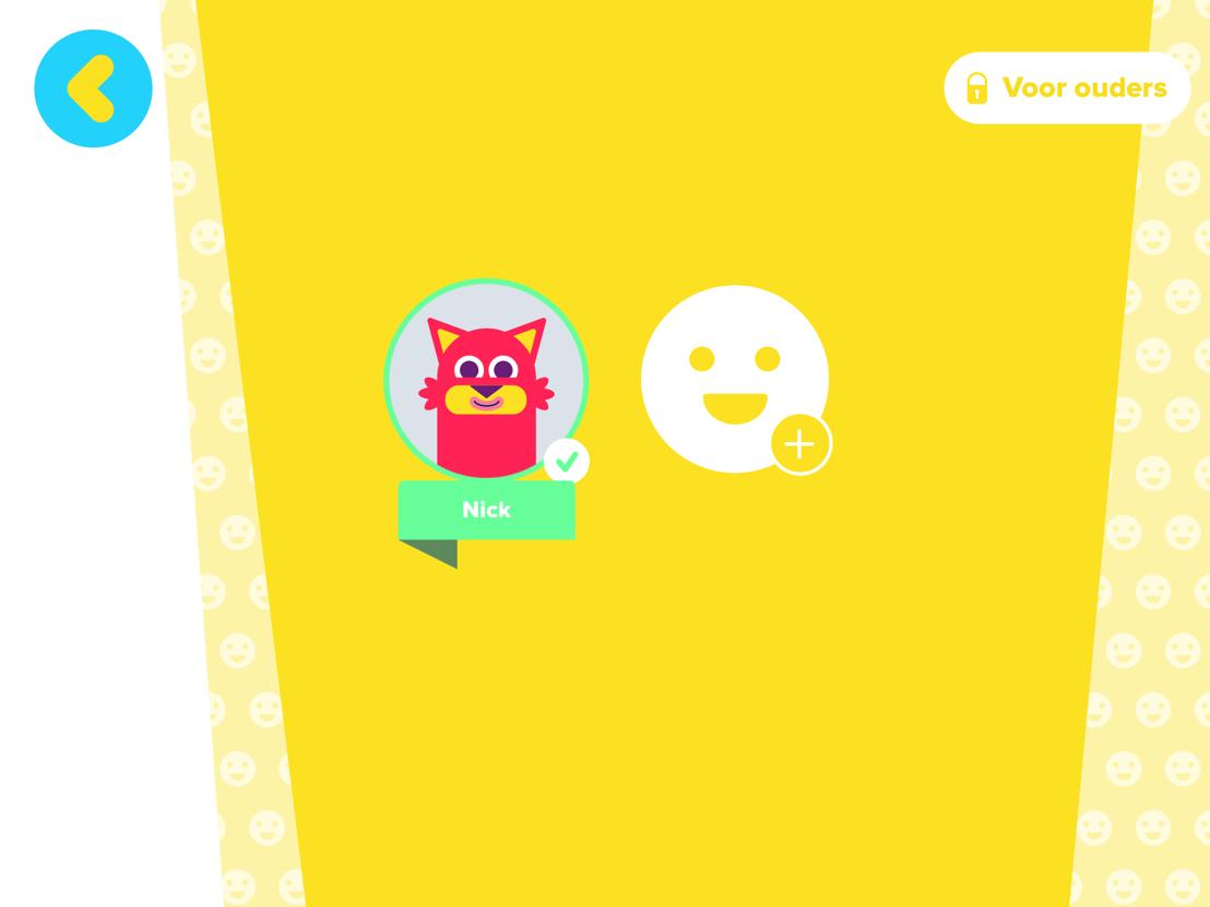 De Ketnet Jr.-app