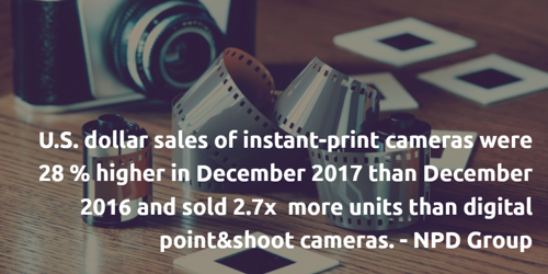 Film May Be Dead, but Print is Alive and Well