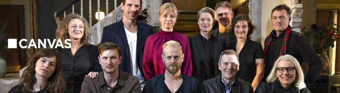 Nieuw op Canvas | Deense topreeks The Legacy