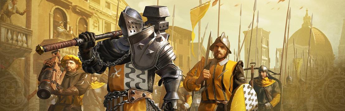 DRITTE STAFFEL: SOLDIERS OF FORTUNE WIRD AM 21.APRIL VERÖFFENTLICHT!