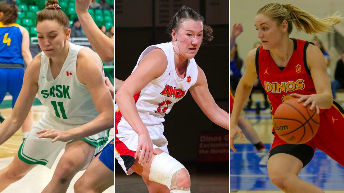 WBB: All-stars, all-rookies ready for conference quarter-finals