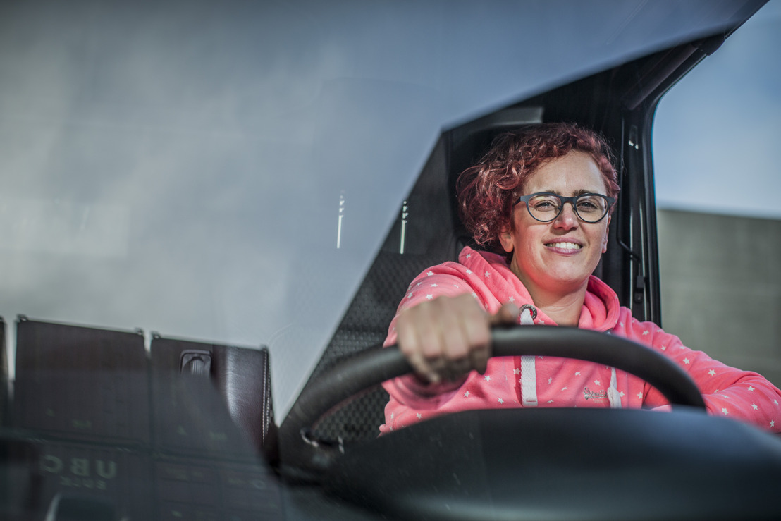 Love2Truck : Wie wordt de meest gepassioneerde vrachtwagenchauffeur van België?