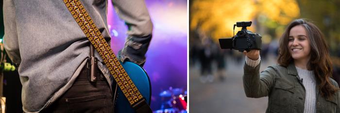 Preview: Lag musikk og bli kreativ med XS Wireless Digital