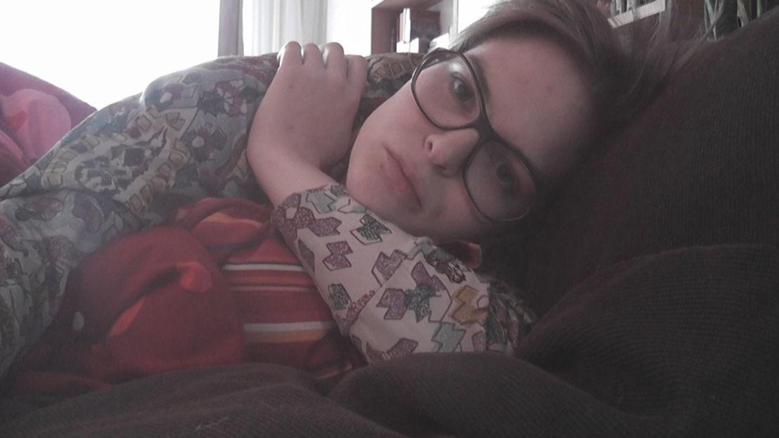 Chronische Lyme, epidemie of fantasie? - Annelies - (c) VRT