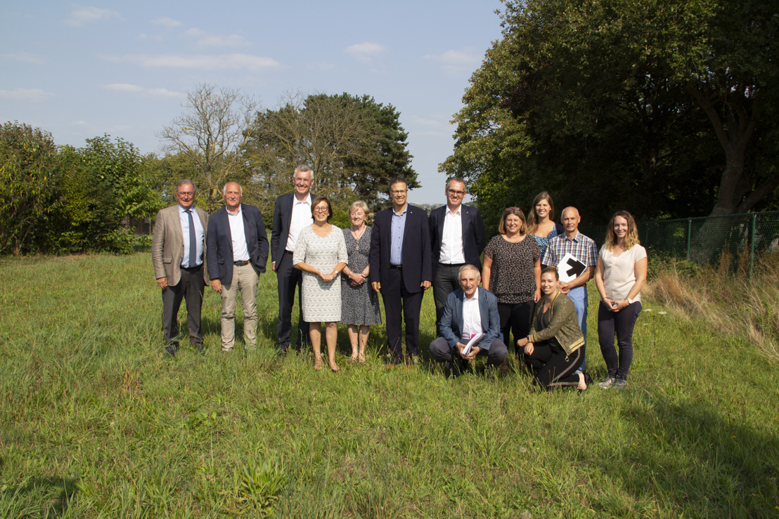 Uitbreiding zorgaanbod in Vlaams-Brabant ondersteund door Vlabinvest