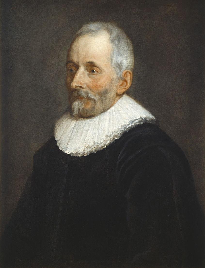Thomas Willeboirts Bosschaert, Portret van Balthasar I Moretus, 1613 – 1....jpg