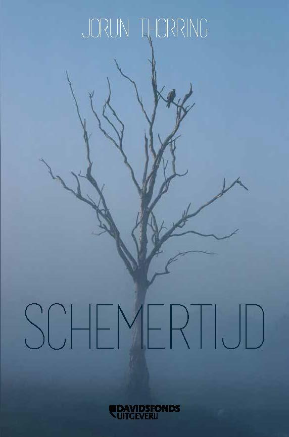Cover 'Schemertijd'