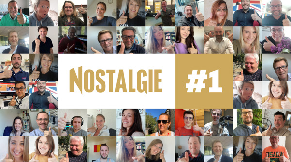 Preview: Nostalgie, la radio leader aux audiences records
