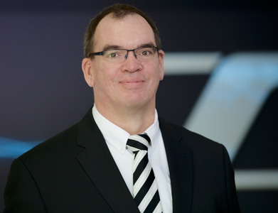 Interview with Volker Schmitt (Director Customer Development at Sennheiser)