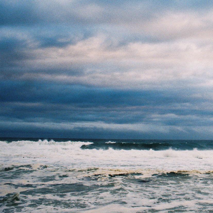 Daniel Gadd - As If In A Dream (album cover)