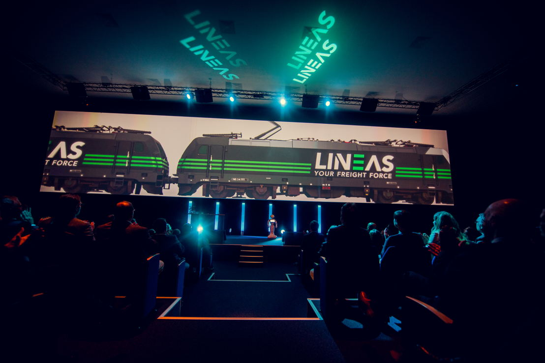 Lineas - klantenevenement