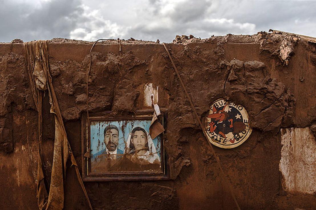 Mining stories - Silke Huysmans and Hannes Dereere - picture: Avener Prado