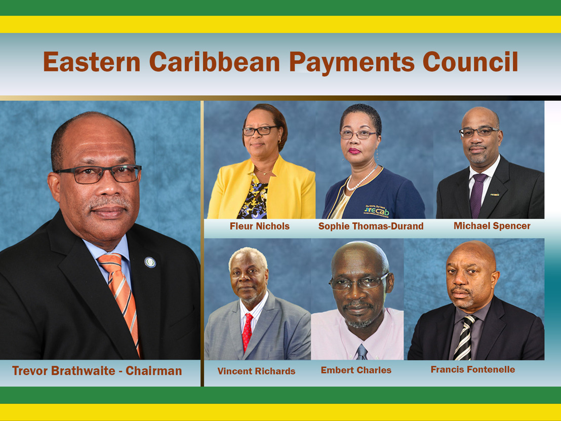 ECCB Reconstitutes Eastern Caribbean Payments Council