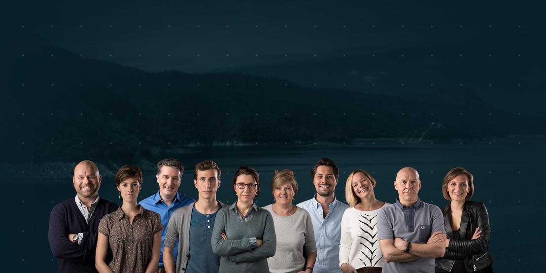 Extra fotomateriaal De Mol: openingsaflevering nieuw tv seizoen