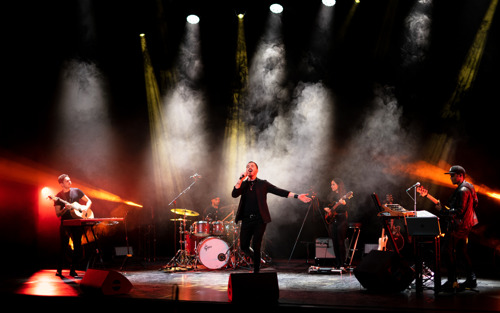 """ROULEZ JEUNESSE présente son Live """"RODEO"""" enregistré au 6MIC à Aix En Provence durant le second confinement en novembre 2020."""