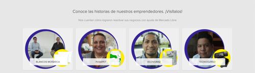 Emprendedor mexicano de 22 años conquista Mercado Libre y ahora es el rey de las ventas de cámaras web
