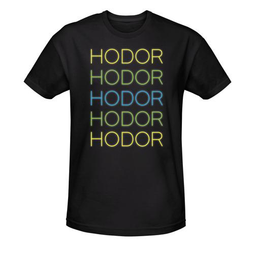 Neue exklusive T-Shirts und Tassen im HBO-Shop
