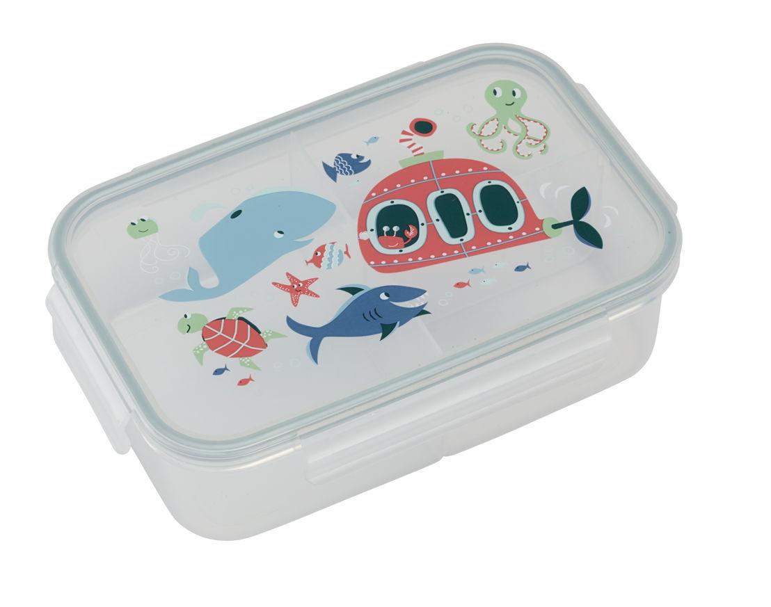 SugarBooger Lunch box bento Ocean - €11,95