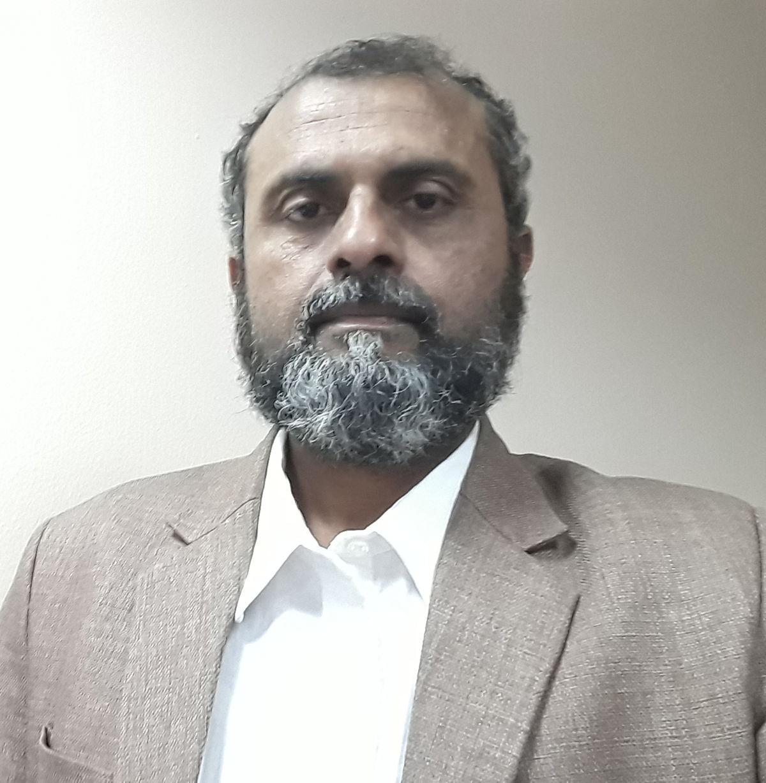 Zakir Ali Mohammed