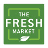The Fresh Market press room Logo