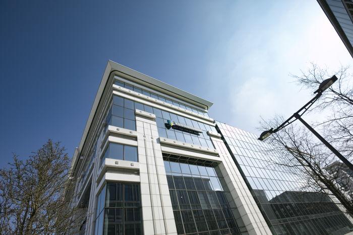 Preview: Belgians buy Luxembourg's office market crown jewel