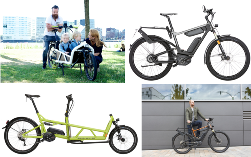 MEET THE TESLA OF EBIKES: RIESE & MÜLLER