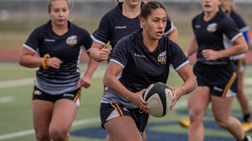 RUGBY: 15s season opens Sept. 18