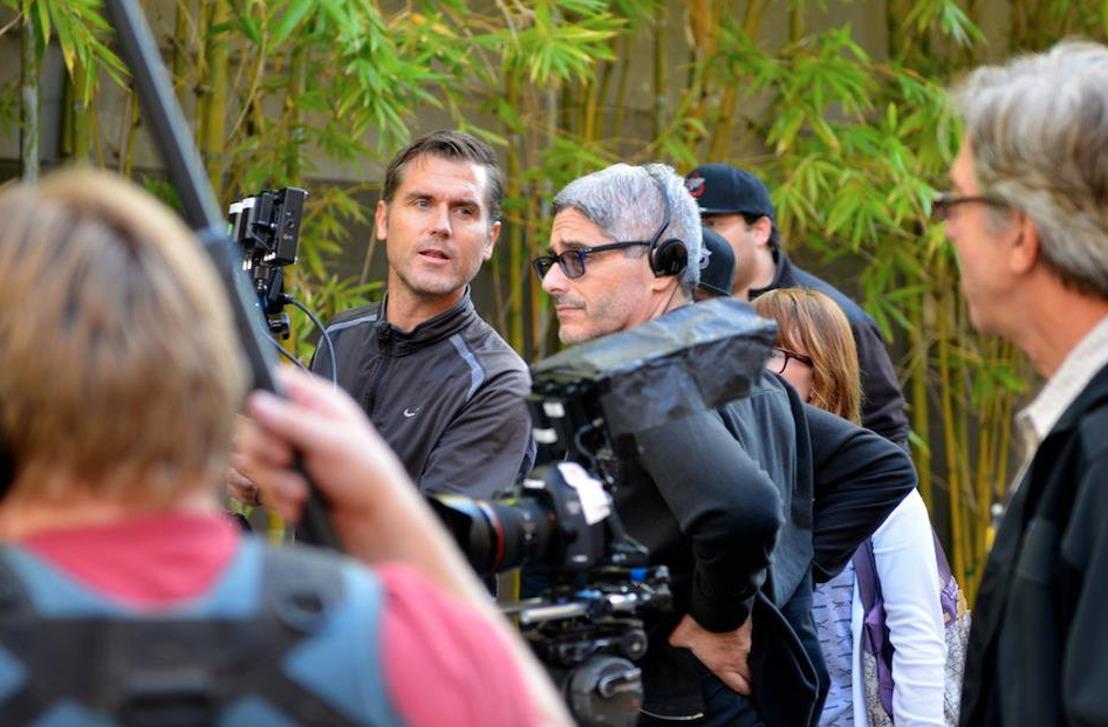 Richard Friedman Set To Direct Next Feature Film